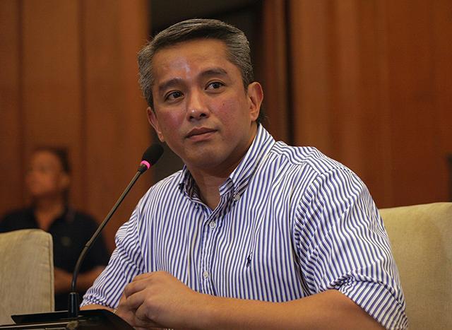 """Gov. Remulla: """"Itigil na Natin yang Walang Kwentang REVGOV Isyu na yan"""""""