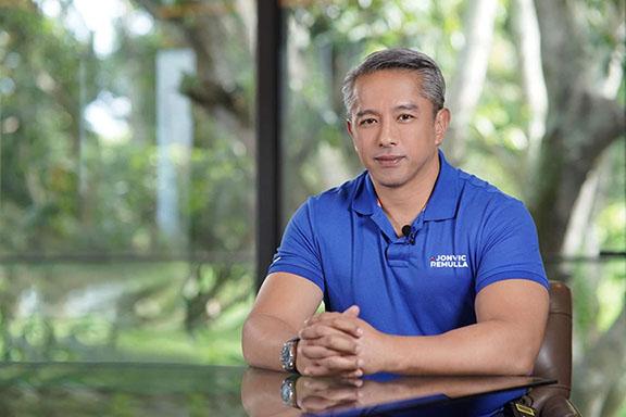 ZERO Covid Cases Naitala sa Cavite