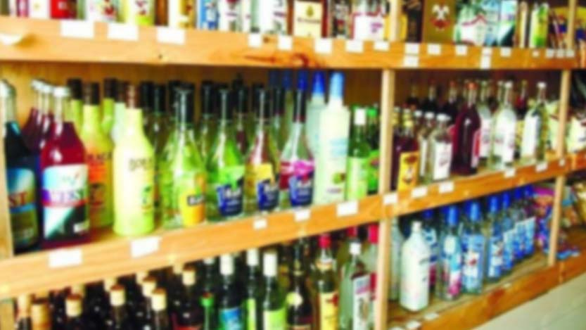 Liquor Ban, Ipinatupad sa General Trias, Cavite