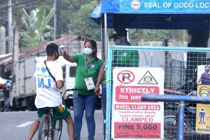 Cavite nasa ilalim parin ng MGCQ hanggang December 31, 2020.