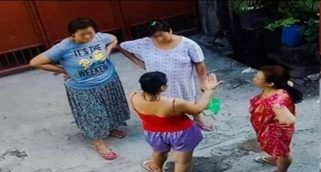 Mga Chismoso At Chismosa, Maaaring Masampahan ng Kaso