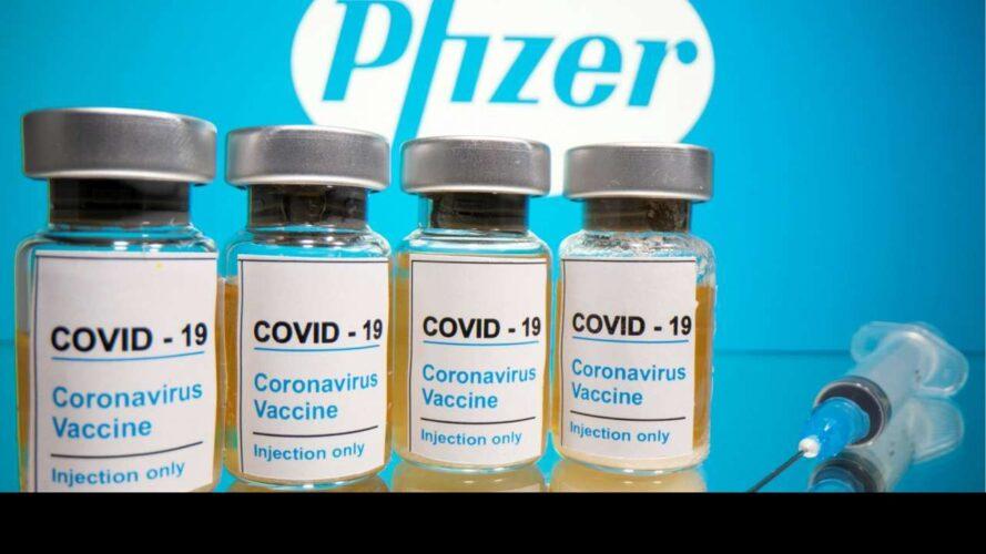 23 Pasyenteng Nakatanggap ng COVID-19 Vaccine, Nasawi