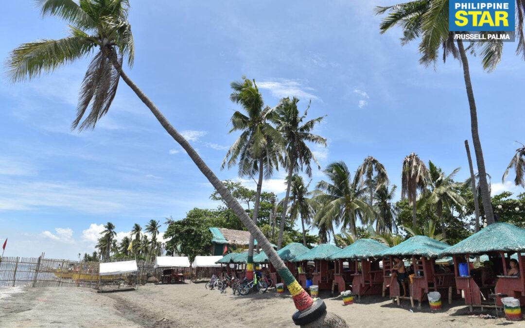 Lido Beach Resort, Bukas ng Muli
